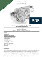 Una Introducción Visual a la Construcción con Fardos de Paja