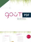 Dossier de Presse Goutu BD