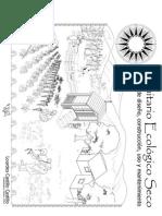Sanitario Ecologiico Seco Manual de diseño, construcción, uso y mantento