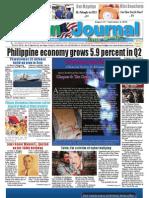 Asian Journal August 31 - September 6, 2012 edition
