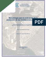Metodologia Evaluacion Proteccion Instalaciones Portuarias