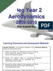 Aerodynamics Course Notes v3