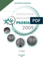 Consenso - Psoríase (2009)