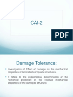 COMPRESSION AFTER IMPACT