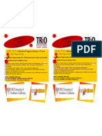 ETS SPA-Tutor Job Flyer