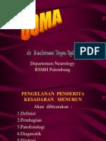 KOMA (Coma)
