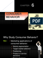 Consumer Chater 6