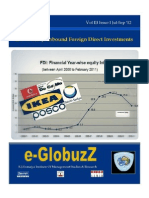E-Globuzz Vol 3 Issue 1