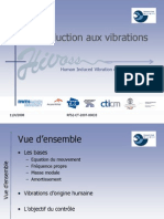 Introduction Aux Vibrations