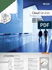 Ms Ft Cloud Services Brochure