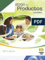 CATALOGO PRODUCTOS TIENS COLOMBIA CEL 3188441900