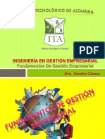 Fund Gest Empr-I