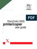 3535 User Guide