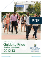 Hofstra University Guide to Pride