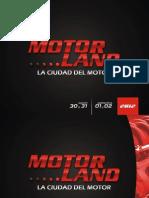 MOTORLAND 2012