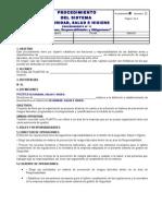 p.s.s.h. 11 Funciones, Responsabilidades y Obligaciones 12