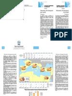 IDD Tourisme 73 _répartition Modale Des Transports