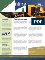 MSA Streamline Newsletter February 2011