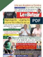 LE BUTEUR PDF du 31//08/2012