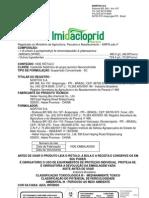 IMIDACLOPRID NORTOX - BULA MAPA final  sem aplicaçao aérea