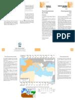 IDD Tourisme 26 _taux de Protection Des Forêts