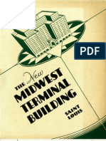 Midwest Terminal Building