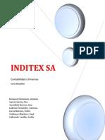 Informe grupo Inditex