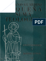 Guardini, Romano - Dominio de Dios y Libertad Del Hombre