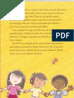 Livro Agapinho - Pe. Marcelo Rossi