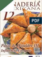 Panadería Mexicana 12