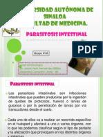 No.6 Parasitosis