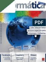 INFORMÁTICA em REVISTA - EDIÇÃO 69 - ABRIL DE 2012