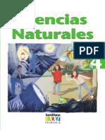C naturales 4º