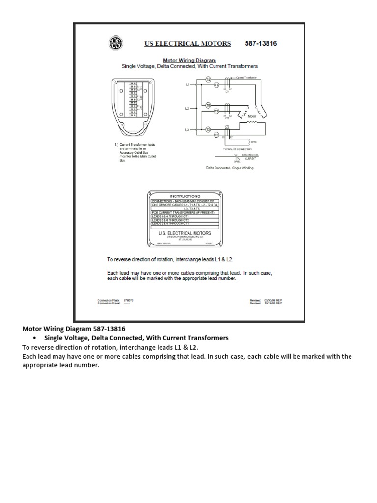Unusual 12 lead delta wiring diagram images electrical and