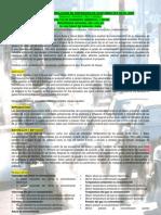 Modelamiento y Simulacion de Dispersion de Contaminates en El Aire