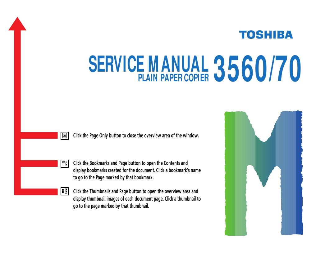 toshiba copier 3560 3570 parts service liquid crystal display rh scribd com