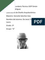 Biografia de Luis Barragan Morfin