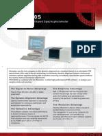 FTIR 8400s Catalogue