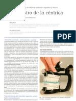 2006.10 - Es - El Registro de La Centrica - Labor Dental Clinica