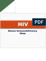 HIV PP