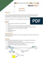 Montaje de PLC