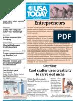 20030521 Entrepreneurs
