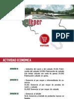 Mercado calzado  Ieper