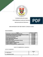 Kretam Holdings Sdn Bhd Report
