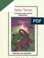 01.Jules Verne - O Calatorie Spre Centrul Pamintului 1971