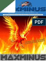MaxMinus magazine br.46..No 46...1.9.2012.