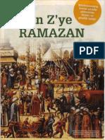 A'dan Z'ye Ramazan