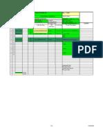 Block a Level 4 Dist Board P04-SCH(60)A4 Rev CO 04