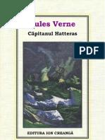 05.Jules Verne - Capitanul Hatteras 1973