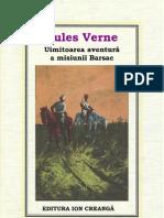 10.Jules Verne - Uimitoarea Aventura a Misiunii Barsac 1976
